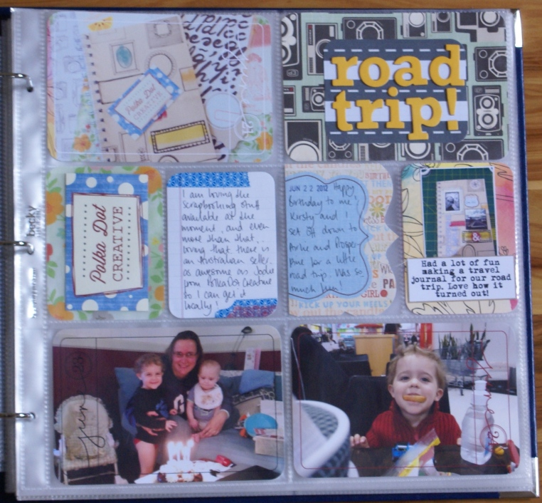 Week_25_project_life_becky_higgins_scrapbooking
